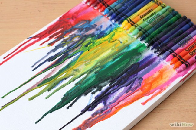 670px-Make-Melted-Crayon-Art-Step-6